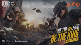 Pubg Tamil Live stream ~Funny game play~Road to 87k Subs
