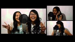 Download lagu Petra Sihombing Cinta Takkan Kemana Mana MP3