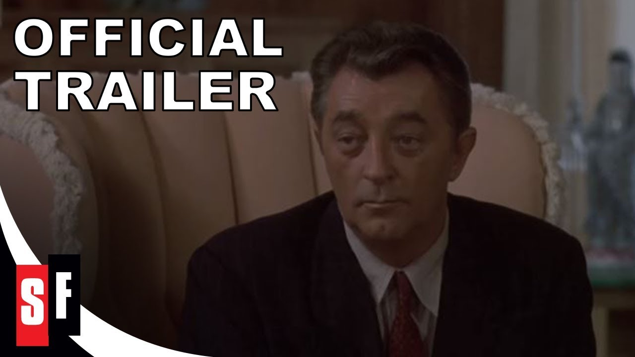 Farewell, My Lovely (1975) - Official Trailer