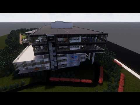 Virtual Tour of Chartwell Retirement Residences Head Office