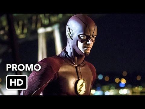 "The Flash 3x02 Promo ""Paradox"" (HD)"