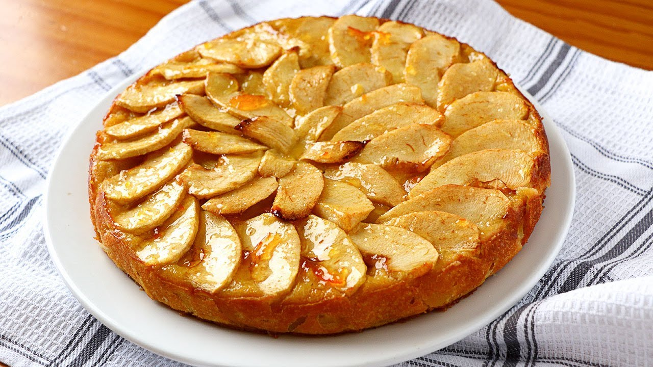 tarta de pescado receta