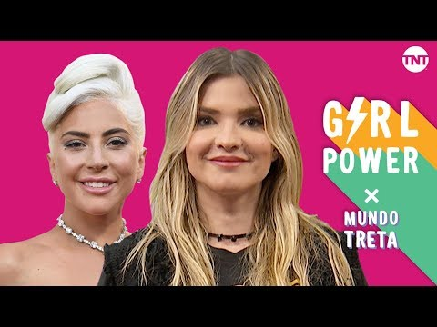 GIRL POWER X MUNDO TRETA: LADY GAGA