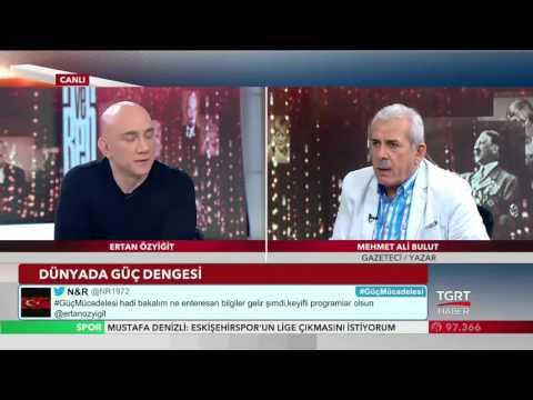 Mehmet Ali Bulut Ertan Özyiğit ; Kral Ve Ben 01 06 2017
