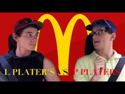 L Platers Vs.  P Platers