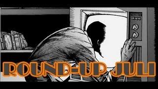 Super Roundup #4