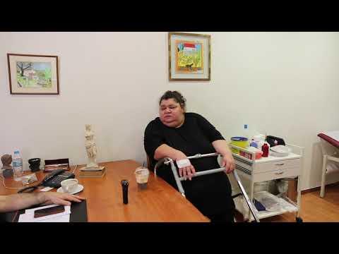 Η χειρουργική παχυσαρκιας με τον Dr.S.Gabriel