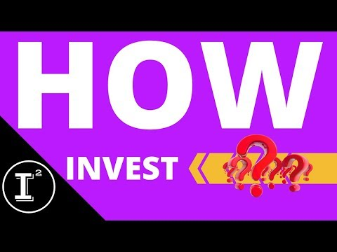 HOW TO INVEST? THE KEYS TO SUCCESS BEGINNING INVESTORS NEED TO KNOW 📈