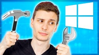 13 Awesome Windows Software Tools You
