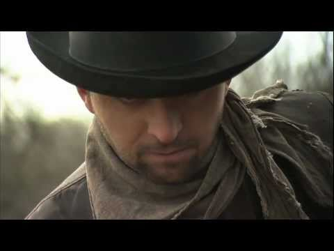 Billy The Kid & The Lincoln County War ~Trailer 1