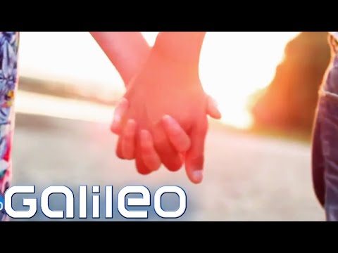 Liebe auf den ersten Blick | Galileo