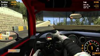Race: The WTCC Game Gameplay PC HD