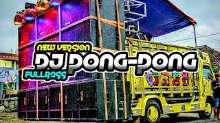 Download Viral 2021 ! DJ PONG-PONG [Fullbass] PALING ENAK