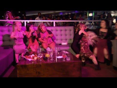Little Women Dallas - Caylea Attacks Amanda (S2E1)