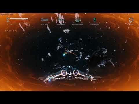 EVERSPACE Encounters gameplay - GogetaSuperx |
