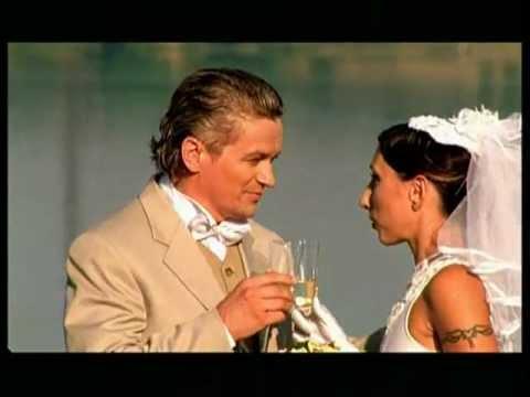 Елена воробей и сергей челобанов клип свадьба посмотреть