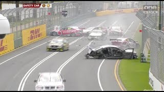 Supercars - Pile Ups