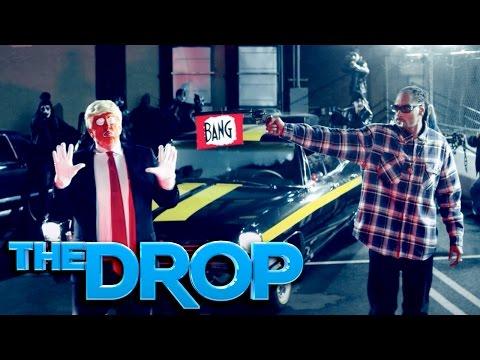 Donald Trump Beefs w/ Snoop Dogg on Twitter
