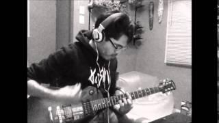 Godsmack - What's Next? (Guitar Cover)