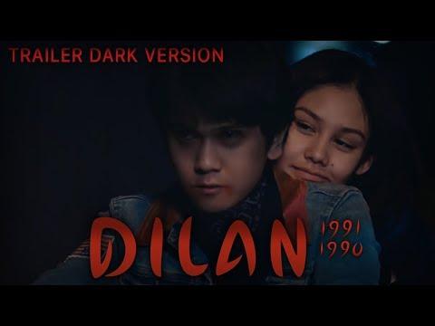 DILAN Movie 1991 1990 DARK HOROR VERSION (Trailer Fan Made)