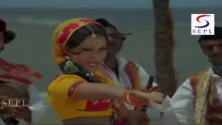 Roothe Rab Ko Manaana | Asha Bhosle, Mohammed Rafi @ Majboor | Amitabh Bachchan, Parveen Babi, Pran