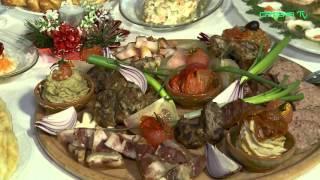 Crăciun tradițional boieresc moldovenesc la Vatra Neamului