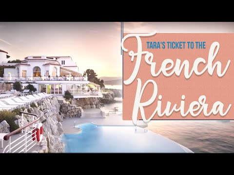 Art and Super Yachts in Antibes, Frenchy Chic | French Riviera Vlog