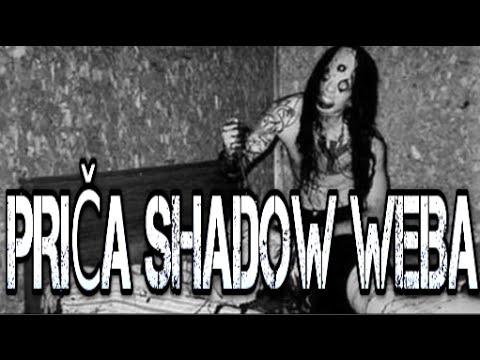Dark Web i Shadow Web - Jeziva Priča FBI Agenta