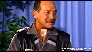 HELLS ANGELS | SONNY BARGER | INTERVIEW 1994 | Part 7