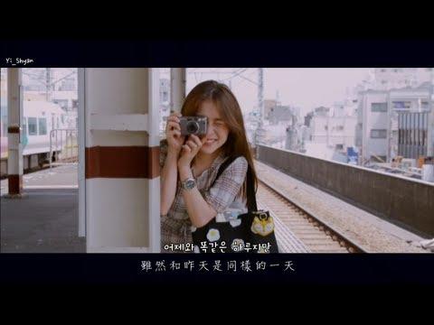 [韓繁中字/MV] Standing Egg(스탠딩 에그) - 小確幸(소확행)