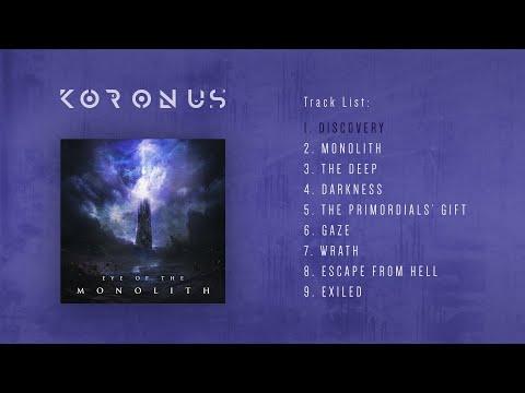 Koronus - Eye