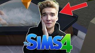 DE MEEST MOOIE SIM OOIT VERZUIPT ZICHZELF?! - The Sims 4 #177