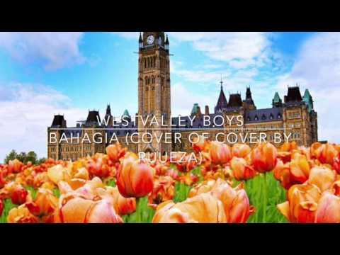 Bahagia - Ruueza (cover by Westvalley Boys)