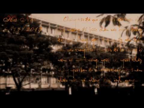 Quảng Xương III - Kí ức trong tôi.