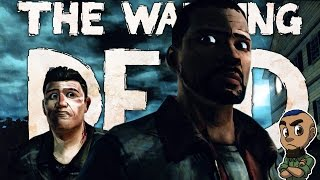 STARVED FOR HELP | The Walking Dead: Season One (Game) | Episode 2 Gameplay Walkthrough