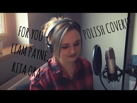 FOR YOU - Liam Payne, Rita Ora (Fifty Shades Freed)| POLISH COVER