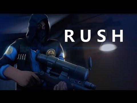 [SFM] Rush (Saxxy Awards 2017)