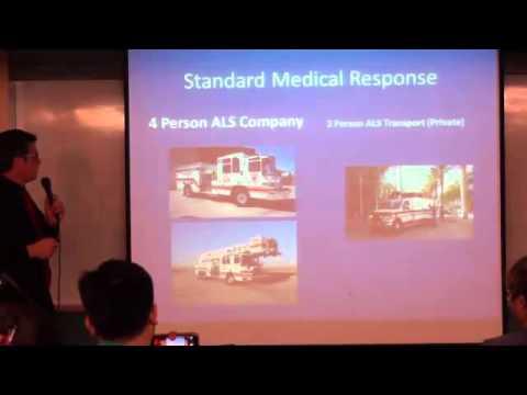 John Tobin - EMS in Arizona