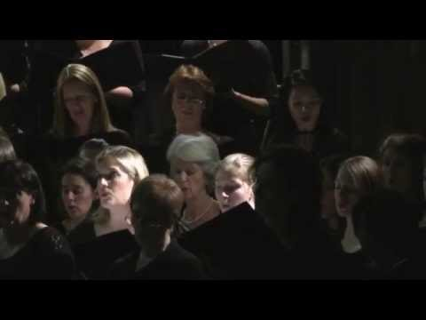 Royal Choral Society: O God, Thou Art My God, Henry Purcell