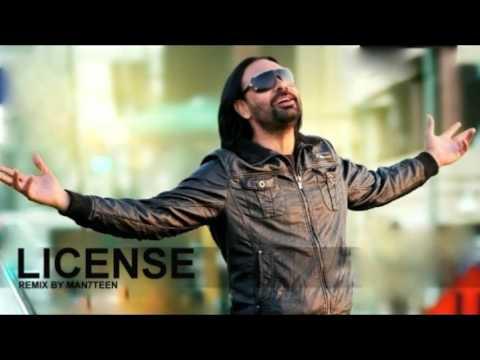 License Babbu Maan Remix by Man7teen - Tranquil Bass