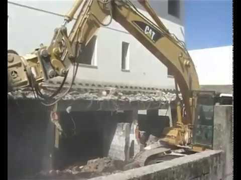 Grupo Tavares | SOLTAV demolição