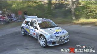 Vid�o Rallye des C�vennes 2014 HD par Maxicorde (1308 vues)