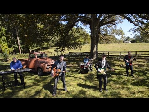 Akins - Joyful, Joyful, We Adore Thee (Official Music Video)