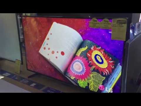Smart Tivi Samsung 55 Inch 4K Giá Rẻ - SAMSUNG 55NU7090