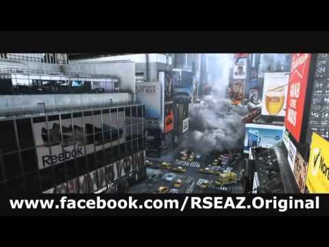 Resident Evil 6 Afterbirth Armageddon (El Comienzo del Final) HD  Tráiler Oficial