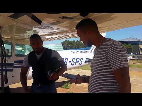 South African Flight Training - Midrand
