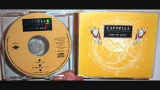 Cappella Featuring Loleatta Holloway - Take me away (1991 Techno mix)