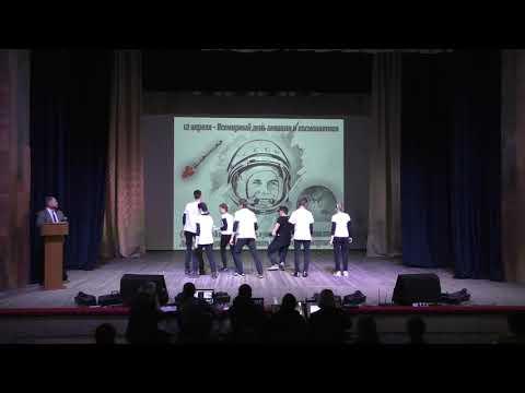 КВН в Марксе (20.04.21) - конкурс приветствий
