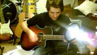 John Frusciante - Your Warning (Cover)