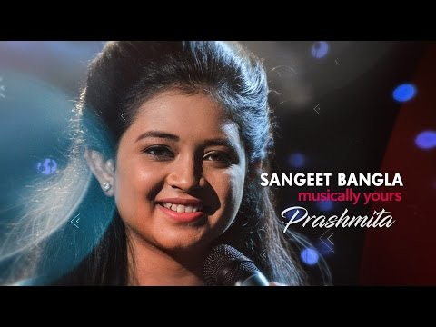 Musically Yours | Saajna ( Bojhena Shey Bojhena ) ft. Prashmita | Bengali Cover Song